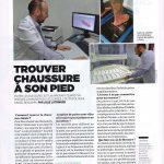 Date : 2 avril 2016 Client : L'Équipe Magazine Format : 8 pages Prestation : Proposition des sujets, interviews, production du contenu.