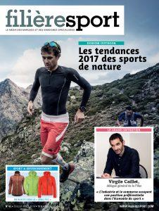 Filière Sport juillet 2016