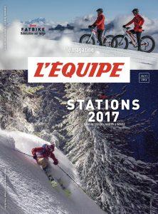 Guide des stations 2016-2017