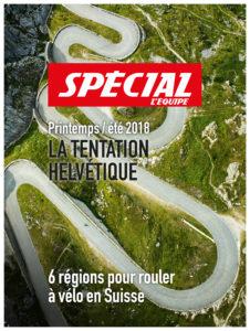 Spécial Suisse Vélo