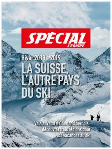 Suisse Hiver 2019
