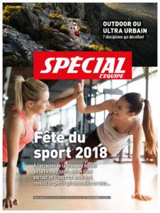 Spécial Fête du Sport 2018